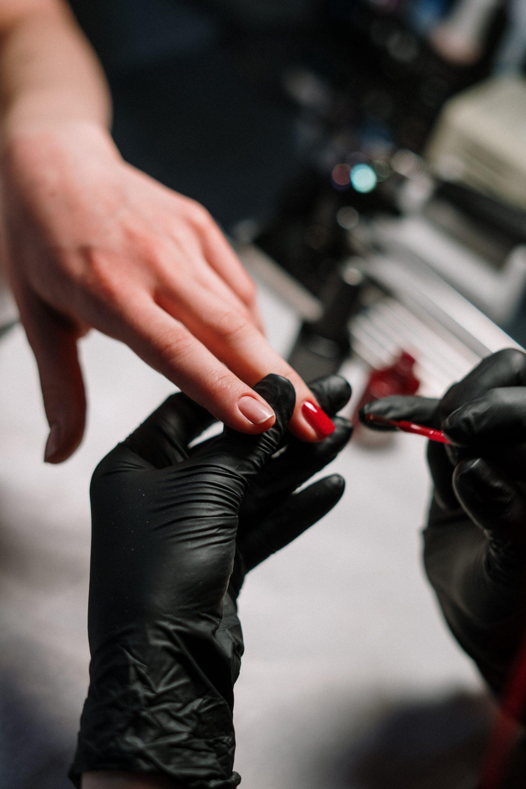 CMP Nails & Esthetics